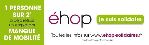 EhopSolidaire logo