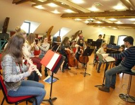 ecoles de musique