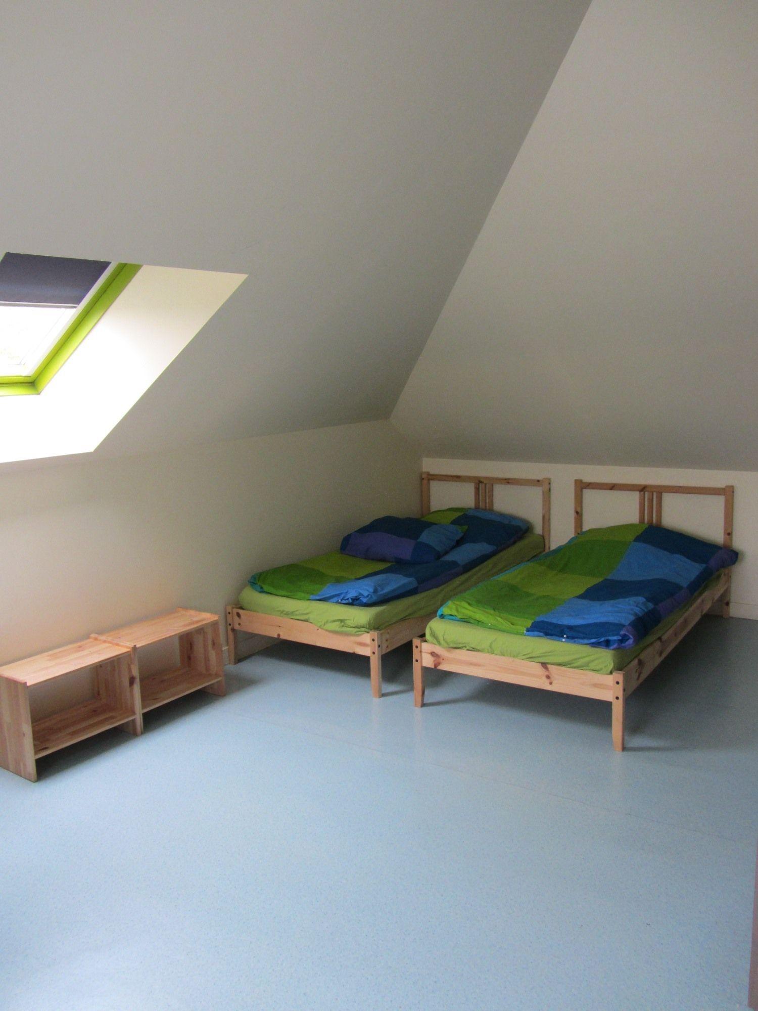 logement urgence domloup-chambre enfants