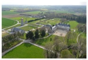 chateau des peres-credit photo -Willy Berré