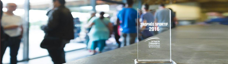 Bandeau de la page 'Les trophées de la Com'com