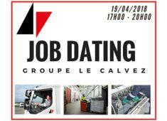 job dating lecalvez