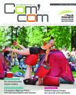 Le mag de la Com'com 26 – mai 2016