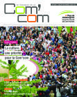 Le magazine de la Com'om 29 – septembre 2016