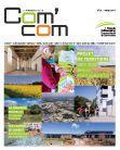 Le Mag de la Com'Com Mars 2017